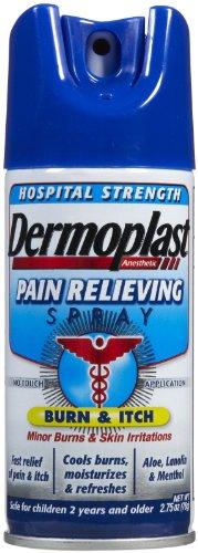 Dermoplast Pain Relieving Spray-2.75 (Postpartum Care)