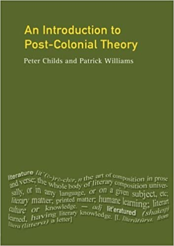 Amazon com: Introduction To Post-Colonial Theory