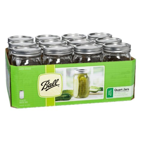 ball jar freezer - 9