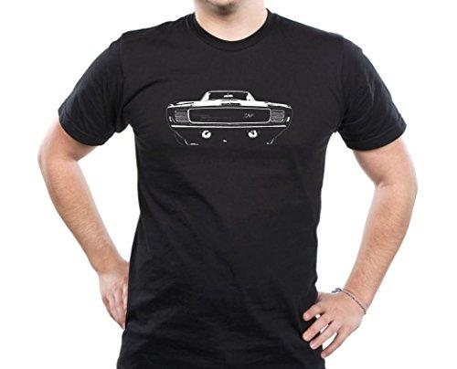 z28 camaro shirt - 5