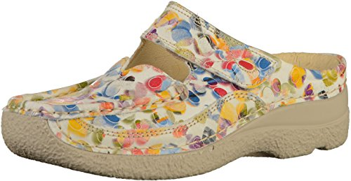 Sneaker donna White Wolky Wolky Sneaker qEPzSw