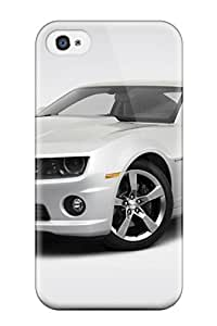 New 2010 Chevrolet Camaro 2ss Tpu Cover Case For Iphone 4/4s