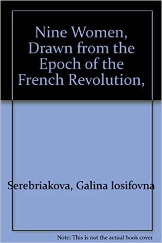A Healthy Mind In A Healthy Body Essay Nine Women Drawn From The Epoch Of The French Revolution Essay Index  Reprint Series Good Essay Topics For High School also Essay Health Amazoncom Nine Women Drawn From The Epoch Of The French  What Is A Thesis Statement In A Essay
