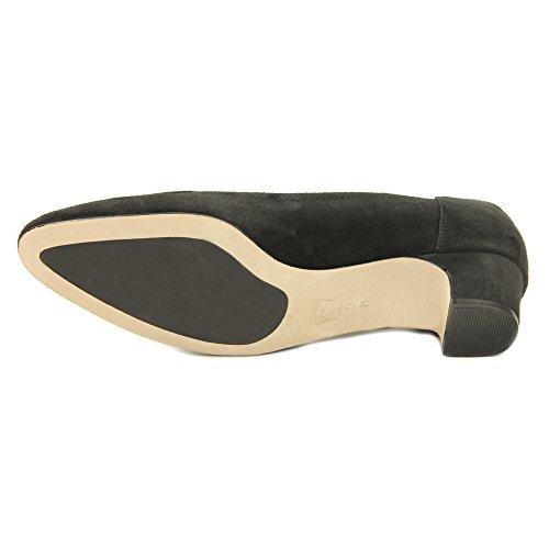 Shoes VANELi Black Suede Alta Pumps Women's 7q8wxAqZ