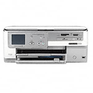 Amazon.com: HEWL2526A - HP Photosmart C8180 All-in-One