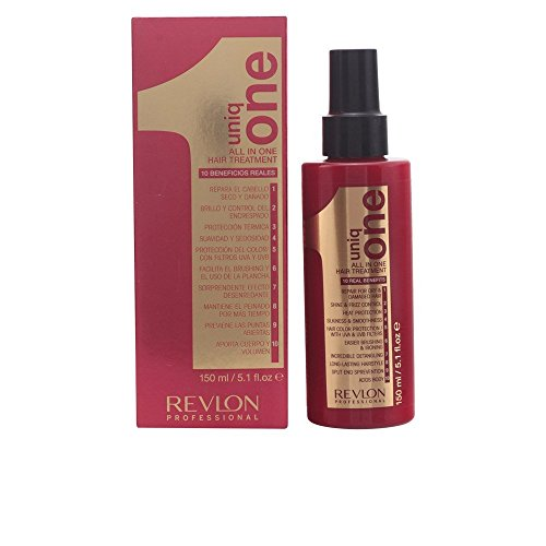 REVLON-Uniq-One-All-In-One-Hair-Treatment-51oz-3-Pack-NEW-ORIGINAL