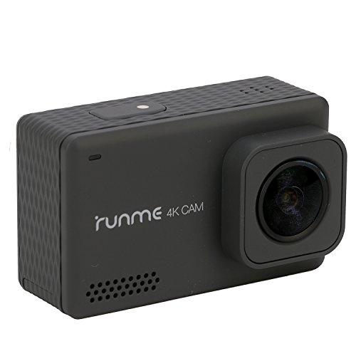 Runme R3 4k Action Camera(Grey) Runme