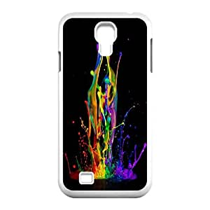 Wholesale Cheap Phone Case For SamSung Galaxy S4 Case -Rainbow And Glaring Color-LingYan Store Case 14