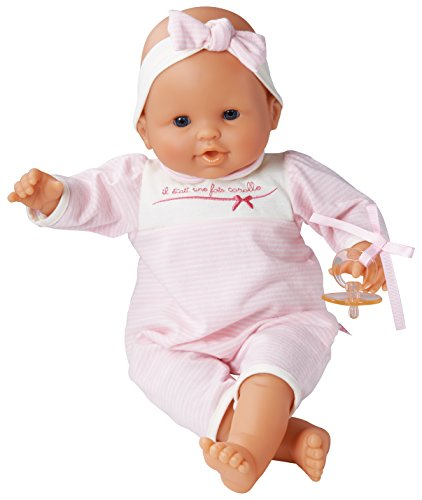 Kitchen Classique (Corolle Les Classiques Suce Pouce Pink Stripes Baby Doll - Styles may vary)