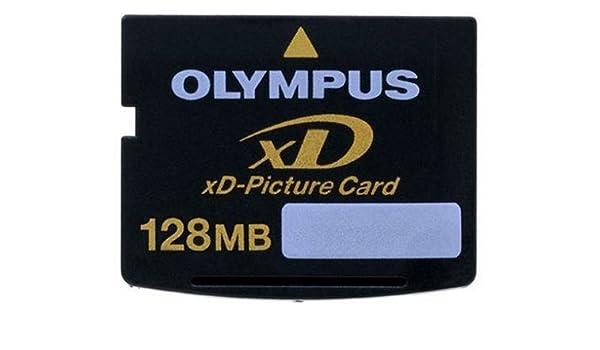 Olympus M-XD128P - Tarjeta de memoria (0.125 GB, xD-Picture ...