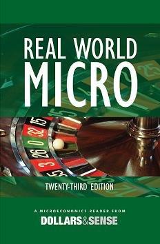 Download Real World Micro, 23rd Ed pdf epub
