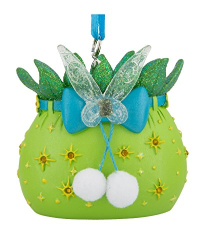(Disney Parks Tinkerbell Tinker Bell Handbag Purse Christmas Holiday Ornament)