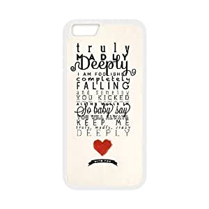wugdiy New Fashion Cover Case for iPhone6 4.7 by supermalls