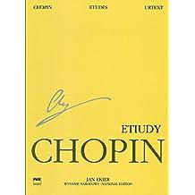 Etudes: Chopin National Edition 2A, Vol. II
