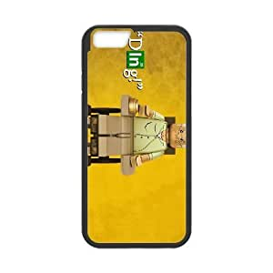 Breaking Bad A iPhone 6 Plus 5.5 Inch Cell Phone Case Black delicated gift US6925918