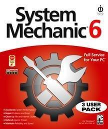 UPC 813279266387, System Mechanic 6 Professional 3 User