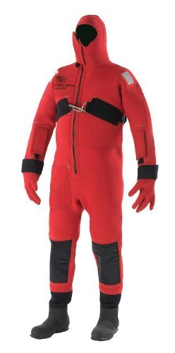 Ice/Water Rescue Suit, Size Universal