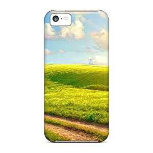 Iphone 5c Cases Covers Butterfly Weed Cases - Eco-friendly Packaging