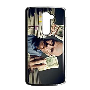 Breaking Bad Design Personalized Fashion High Quality Phone Case For LG G2