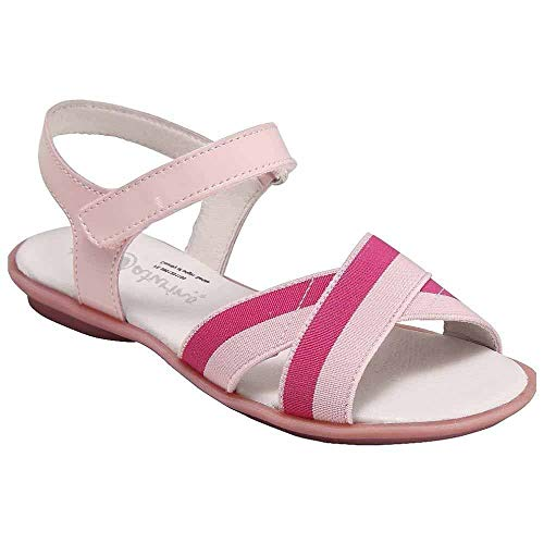 - Naturino Boys 4455 (Toddler/Youth) Casual Sandals Shoes Pink 8