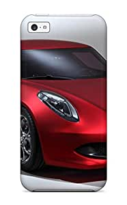 Alfredo Alcantara's Shop Protection Case For Iphone 5c / Case Cover For Iphone(alfa Romeo 4c 33) 8865136K73081911