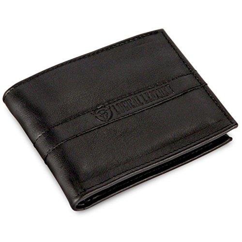 logical-leather-bifold-wallet-best-genuine-leather-billfold-for-men-timeless-comfortable-multicard-s