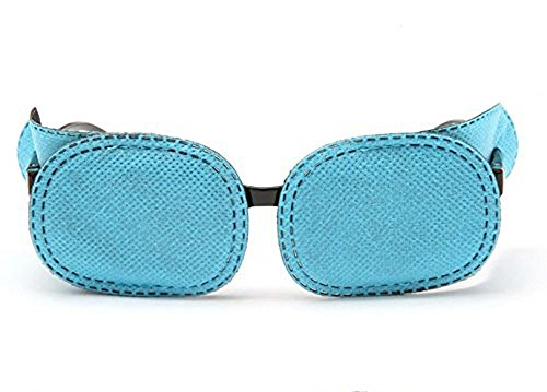 Amblyopia Eye Patches For Glasses