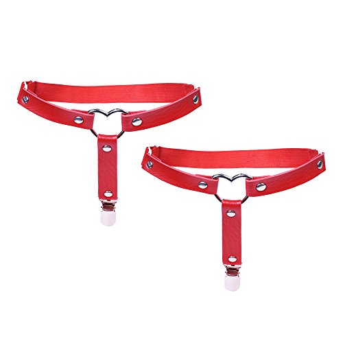 City Garter Anti Slip Elastic Harness product image