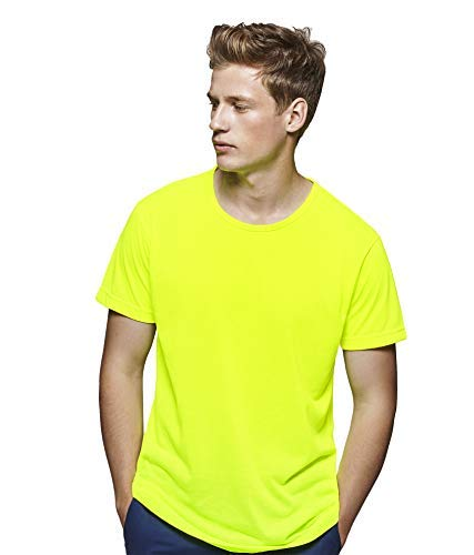 Rosa marchio diffusione shirt Giallo Colori Stampata Generico Arancione personalizzati Bianco Fluo T Verde stile Donna italiana Uomo Senza dtaqwd
