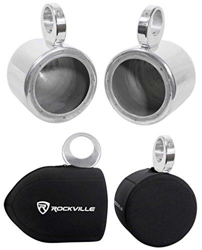 Pair Rockville MAC65S 6.5