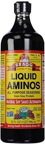 Price comparison product image Liquid Aminos by Bragg's