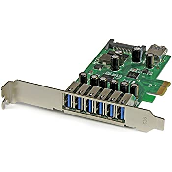 Amazon.com: Yottamaster 2 Ports USB 3.1 PCI-E Motherboard ...