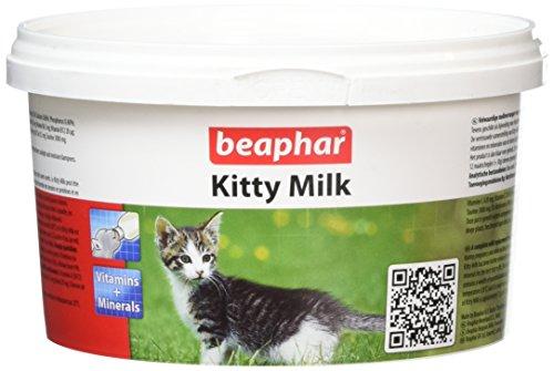 Beaphar-Kitty-Milk-Supplement-for-Cats-and-Kittens-200-g