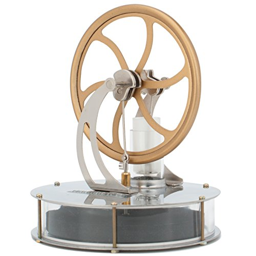 DjuiinoStar Low Temperature Stirling Engine by DjuiinoStar (Image #3)