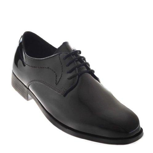 Frederico Leone Hombres Genoa Tuxedo Shoe