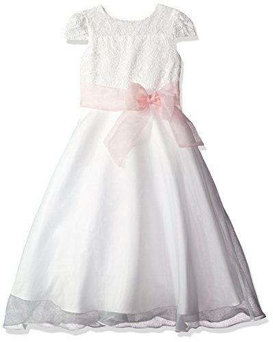 Buy dress with a bow in the front - 1