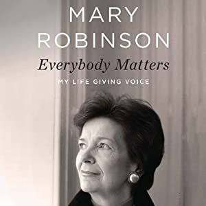 Everybody Matters | Livre audio