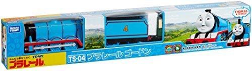 Plarail - THOMAS & FRIENDS: TS-04 Plarail Gordon (Model Train) by Takara Tomy