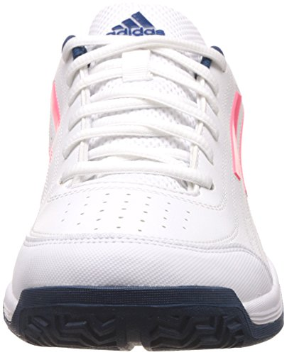 White Adidas Boys Attack Tennis Sonic for Trainers K wPxZP8BqF