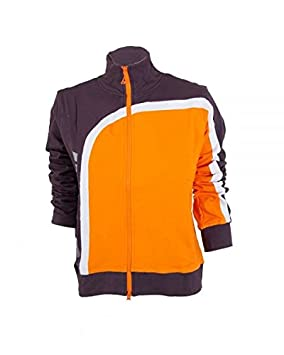 VARLION Chandal INSU 924 INPL 925 Naranja: Amazon.es ...