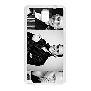 Happy Tom Hiddleston Cell Phone Case for Samsung Galaxy Note3