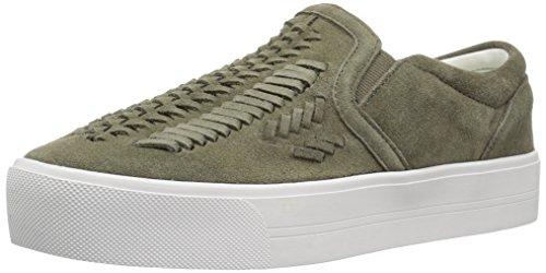 Sneakers Verde Di Dexie Delle Donne Del Pescatore Di Marc