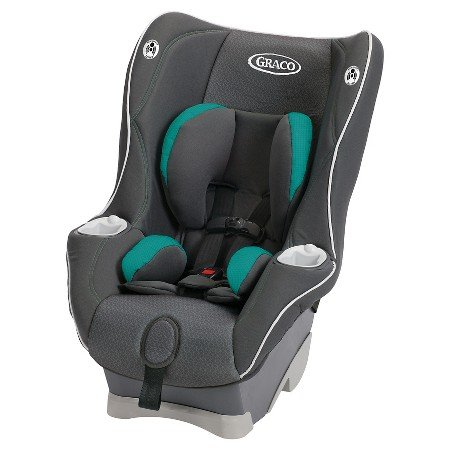 Graco MyRide 65 Convertible Car Seat Stacked
