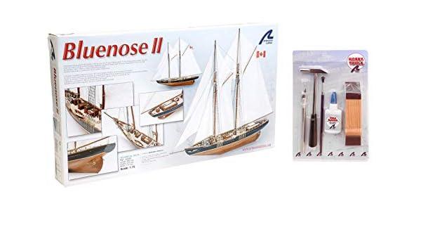 Outletdelocio Artesania Latina 22453. Maqueta de Barco en ...