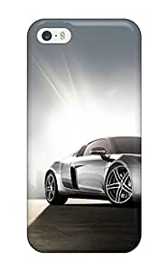 Hard Plastic Iphone 5/5s Case Back Cover,hot Audi R8 24 Case At Perfect Diy