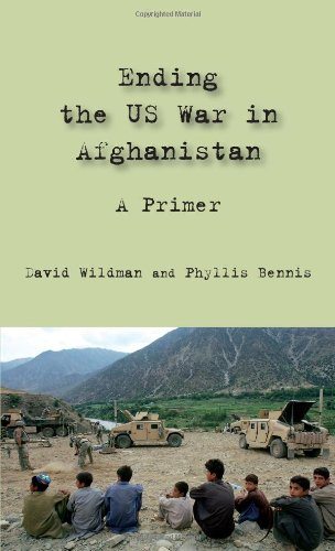 Ending the Us War in Afghanistan: A Primer