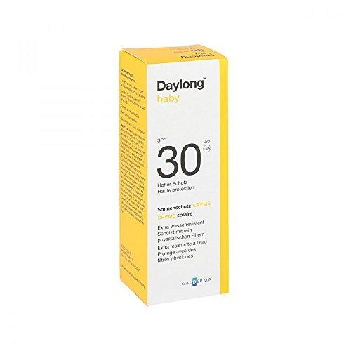 Daylong Baby SPF 30 Creme, 50 ml