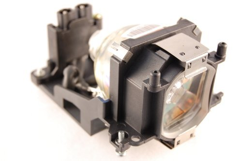 (LMP-H130 Complete Replacement Lamp)
