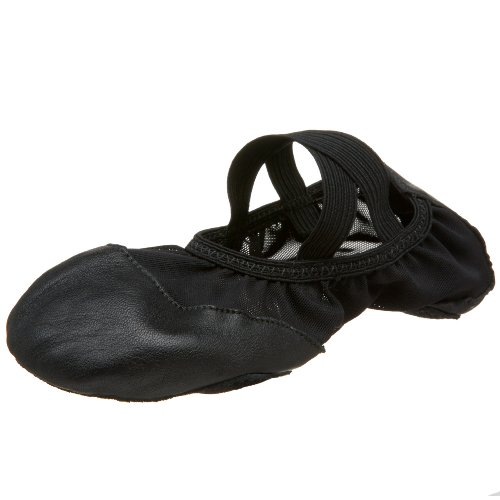 Breeze Lyrical Capezio Black Ballet Shoe FF02 Women's qWWnvc8T
