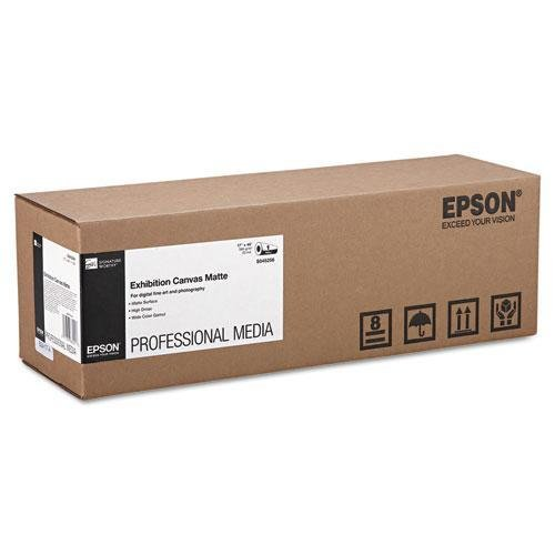 (EPSS045256 - Epson Exhibition Canvas Matte)